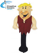 Flintstones Barney Rubble Headcover