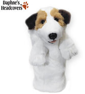 Daphne&#39;s Jack Russell Terrier Headcover