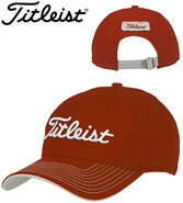 Men's Garment Washed Cap Baseball Cap