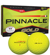 Gold Yellow 15-Pack
