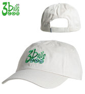 Men's 3Balls Cap Baseball Cap
