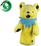 Designs Dancing Bear Yellow Headcover