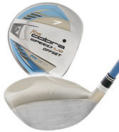 Women's Speed Ld M Os 2008 Fairway Wood Right Hand