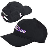 Women's Pink Ribbon Cap Baseball Cap