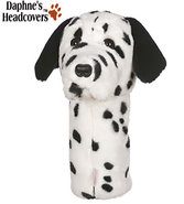 Daphne&#39;s Dogs Dalmation Headcover