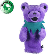 Designs Dancing Bear Purple Headcover