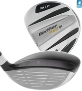 Men's Baffler Rail F Fairway Wood Left Handed New