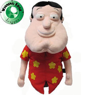 Novelty Family Guy Quagmire Headcover