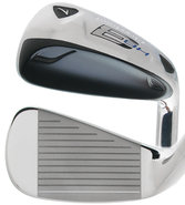 Men's Hb3 Irons Right Handed New