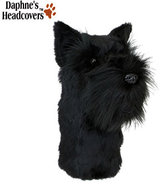 Daphne&#39;s Scottie Headcover