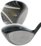 Men's S3 Driver Right Handed New