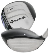 Taylormade Women's Burner Superfast Fairway Wood R
