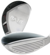 Women's Razr X Hybrid Hybrid Right Handed Used