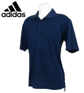 Men's Climacool Jacquard Polo Golf Shirt