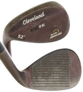 Men's Cg15 Dsg Oil Quench Wedge Left Handed Used
