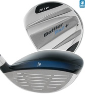 Women's Baffler Rail F Fairway Wood Left Handed Ne