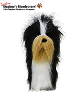 Daphne&#39;s Shih Tzu Headcover