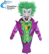 The Joker Headcover