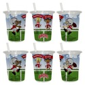 NCAA 2 Pack Sip&Go 10oz OH Buckeyes For Baby