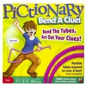 Pictionary Bend-A-Clues Game