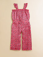 Infant's Heart Romper