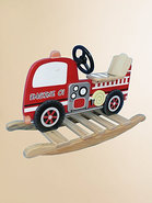 Rocking Fire Engine