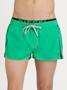 Barrely Swim Shorts