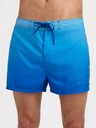 Mayotte   Swim Trunks
