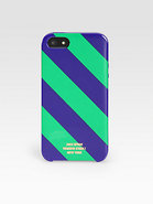 Repp Striped Case for iPhone 5