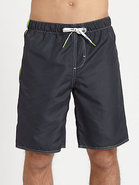 Spardouble Swim Shorts