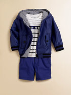Toddler's Reversible Jacket