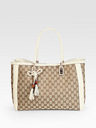 Bella Original GG Canvas Tote