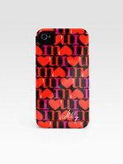 I Love You Hardcase for iPhone 4/4s