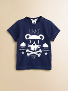 Infant&#39;s Skull Tee