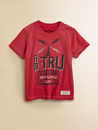 Toddler&#39;s &amp; Little Boy&#39;s KTRU Tee