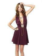Little Lover Dress with Studs