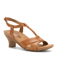 Jevonte - Women's - Shoes - Tan