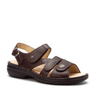 Gomera Soft Footbed - Women's - Shoes - Brown