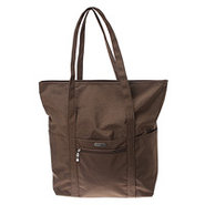 Expandable Tote Crinkle - Women's - Bags - Brown