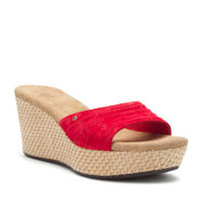 Alvina - Women's - Shoes - Red
