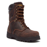 8-Inch Insulated WP ST - Men's - Shoes - Brown