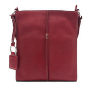 Joni Crossbody - Bags - Red