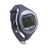 Health Tracker Watch - Women's - Watches - Blue
