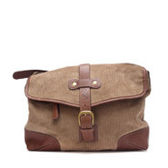 Missoula Messenger - Bags - Brown