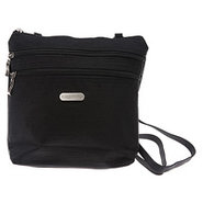 Zipper Bagg - Women's - Bags - Black
