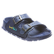 Birki's Haiti - Girl's - Kid Shoes - Blue