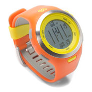 Ultra Sole - Men's - Watches - Orange