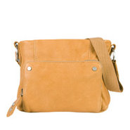 Eva Crossbody Purse - Bags - Tan