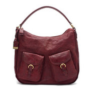 Pocket Hobo - Bags - Red