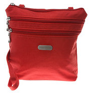 Zipper Bagg - Women's - Bags - Red